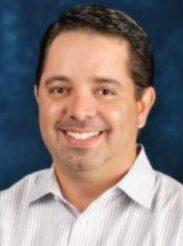 Jeff Blackey